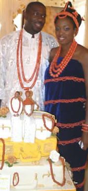 Benin traditional marriage4 - Traditional Marriage