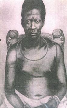 Benin kingdom Obas {About 1200AD -Present}